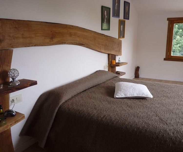 Hotel rural en Lugo