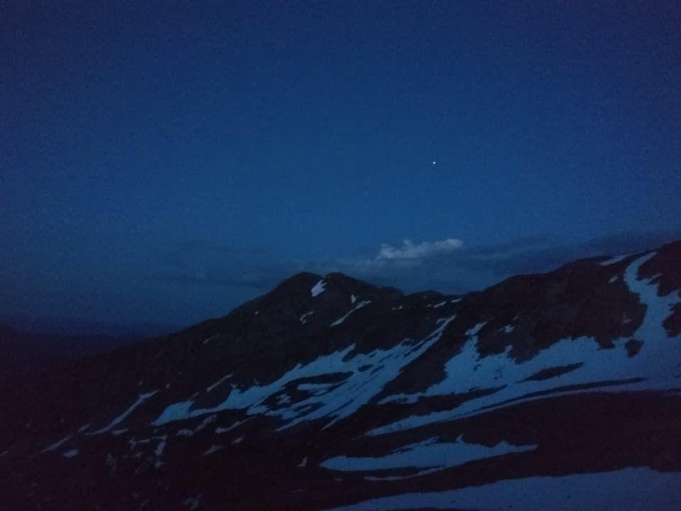 Alojamiento en la montaña de Lugo