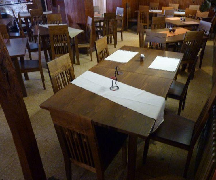 Dónde comer en Lugo