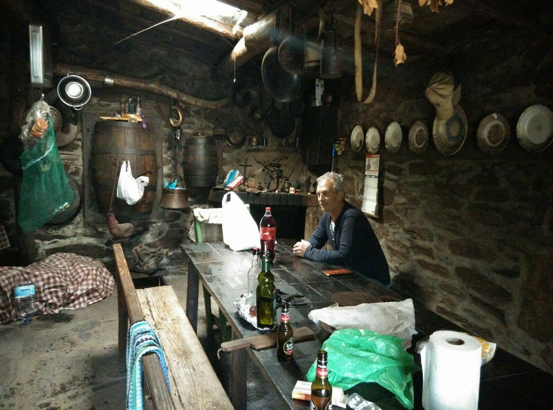 Albergue rural en Lugo