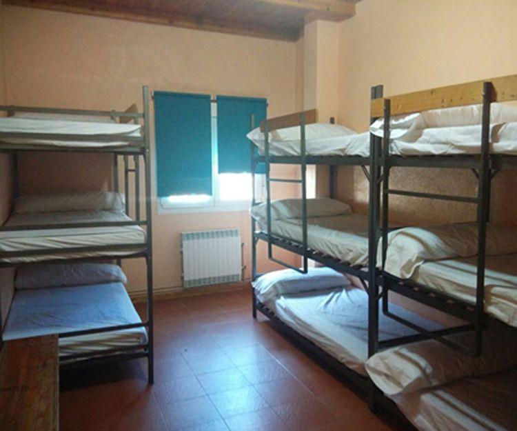 Alojamiento rural en Galicia