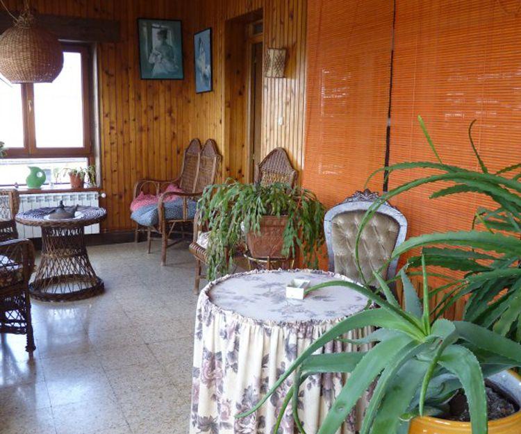 Alojamiento rural en Lugo