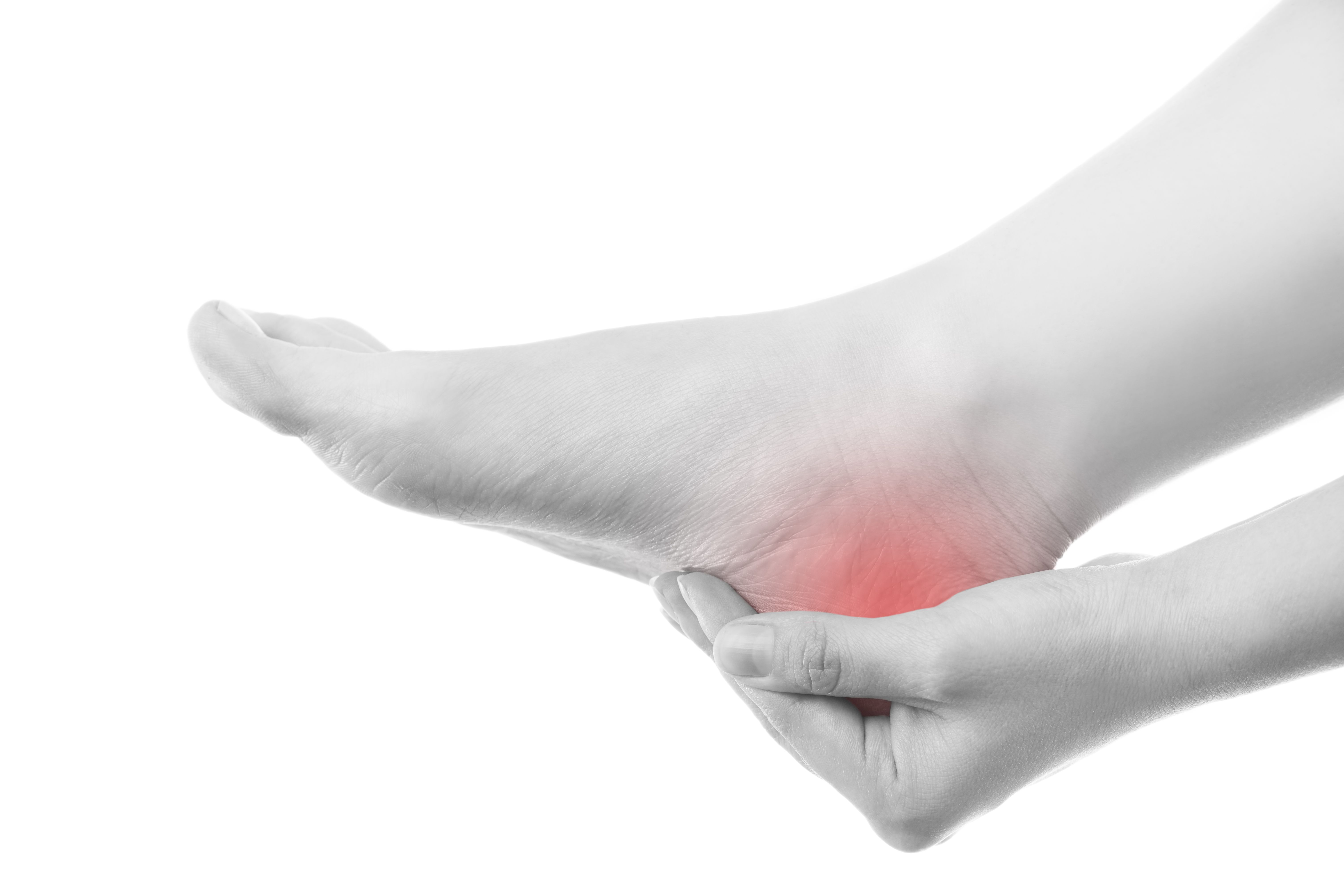 Tratamientos ortopédicos personalizados: Tratamientos de Clínica del Pie Elisa Oller