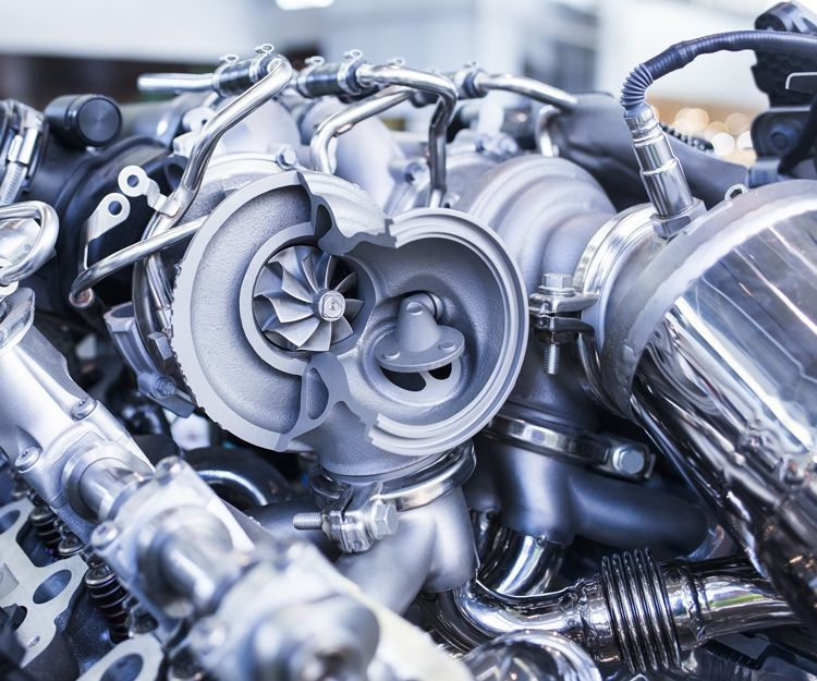 Mecánica en general: Limpieza Filtro de Particulas  de Huracán Motor