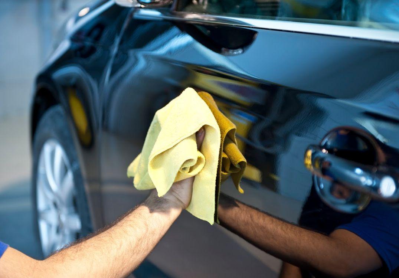 Limpieza integral de vehículos: Limpieza Filtro de Particulas  de Huracán Motor