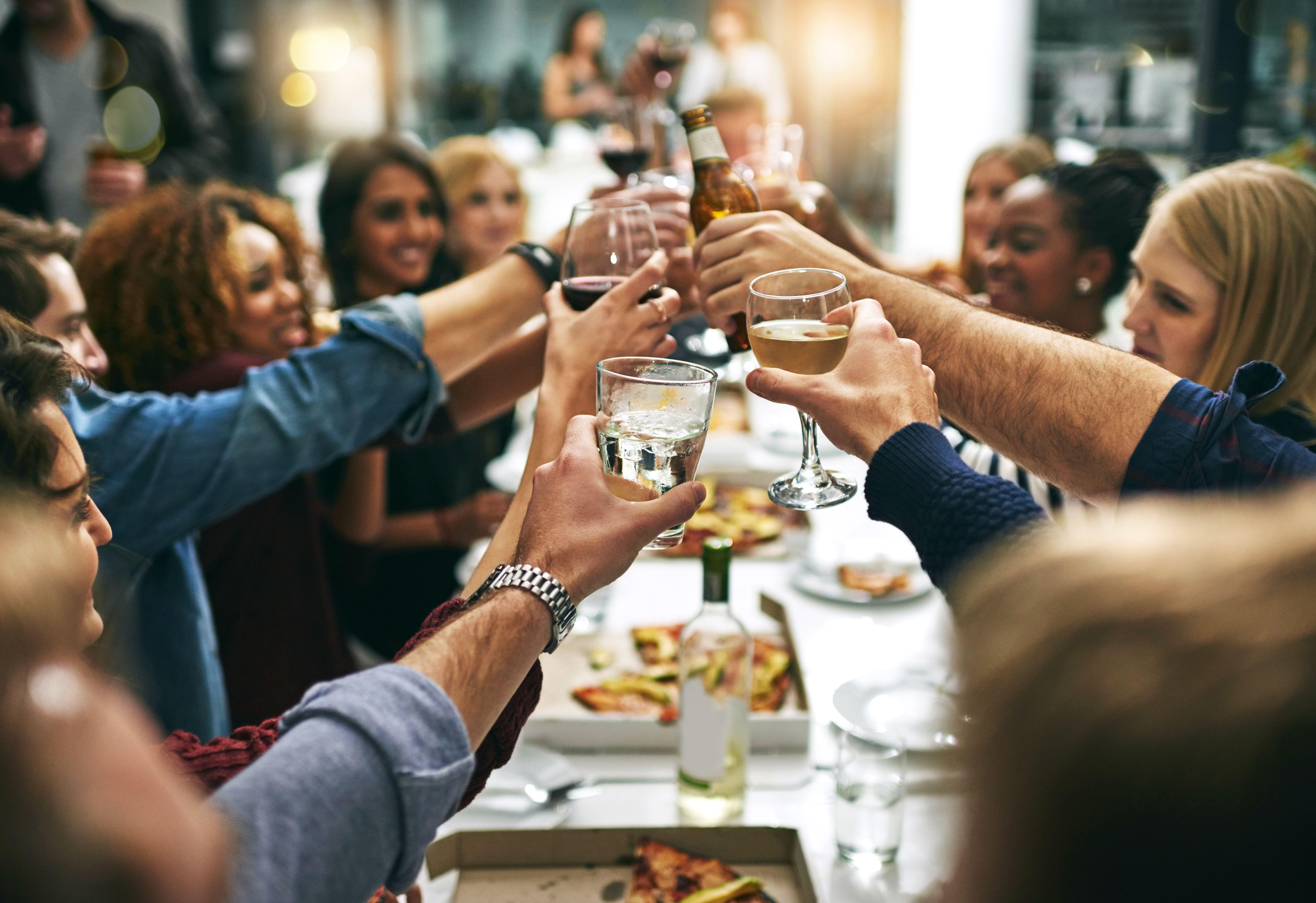 Restaurante para eventos Vic