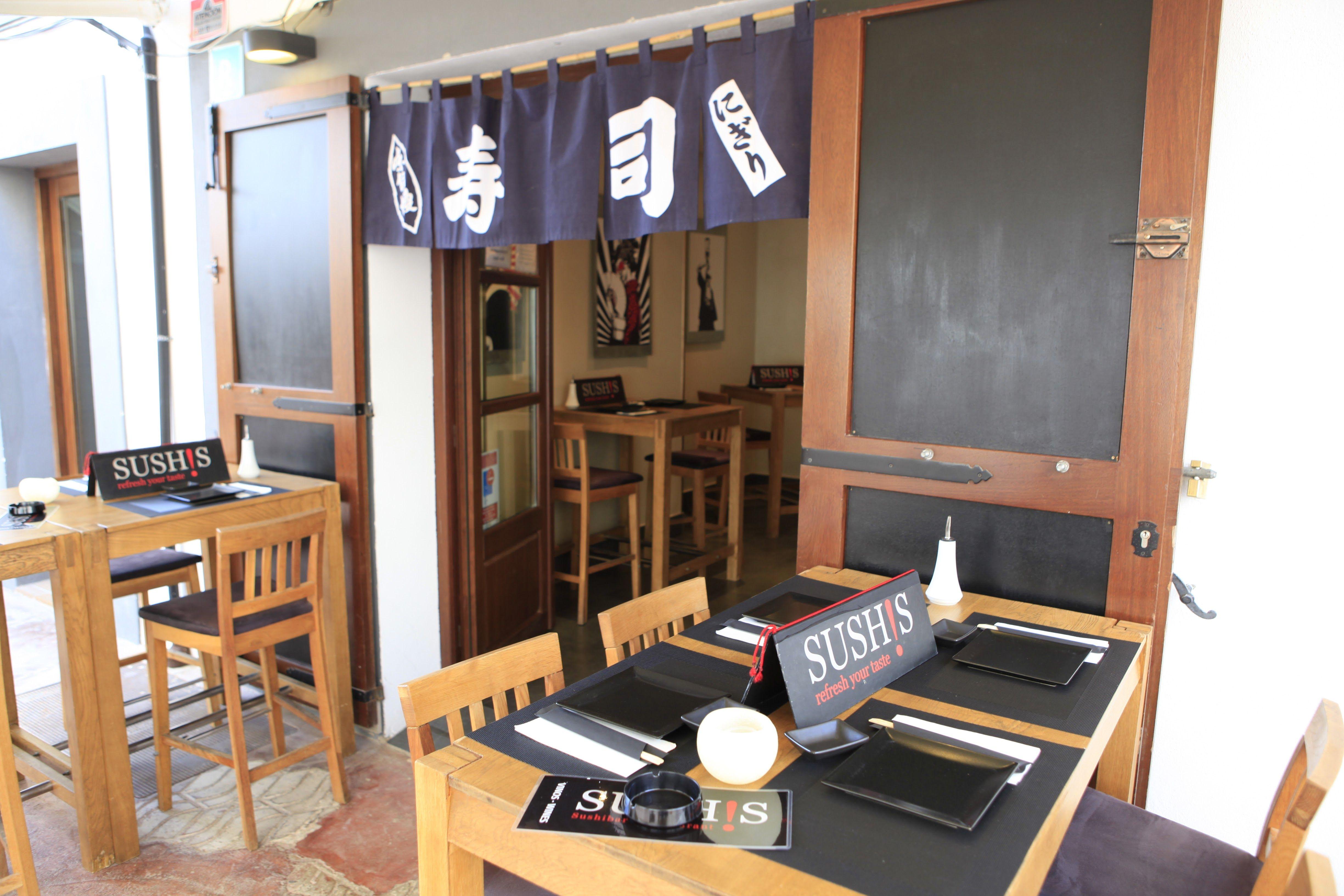 Foto 10 de Cocina japonesa en Ibiza   Sushis Ibiza