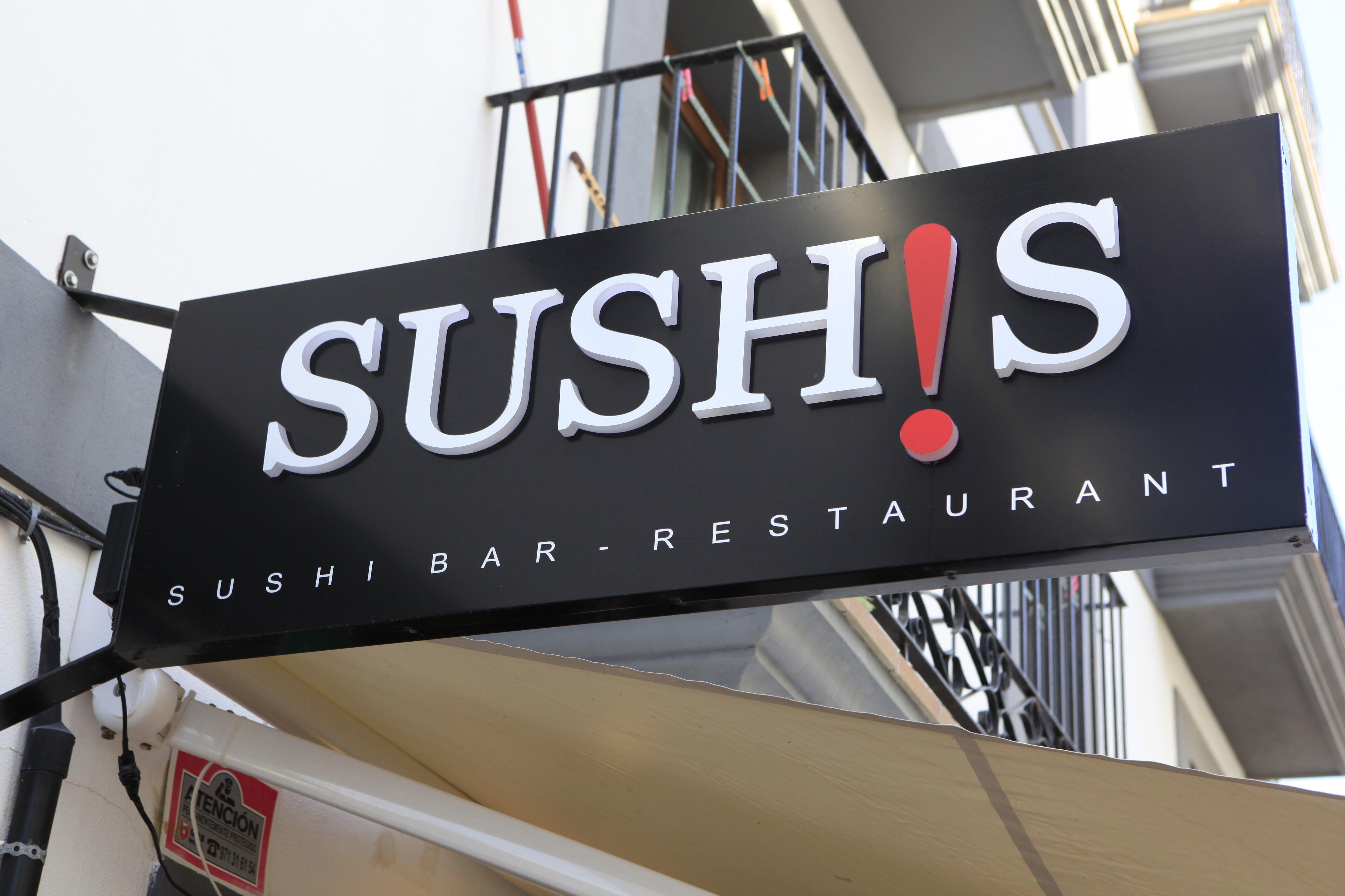 Foto 19 de Cocina japonesa en Ibiza | Sushis Ibiza