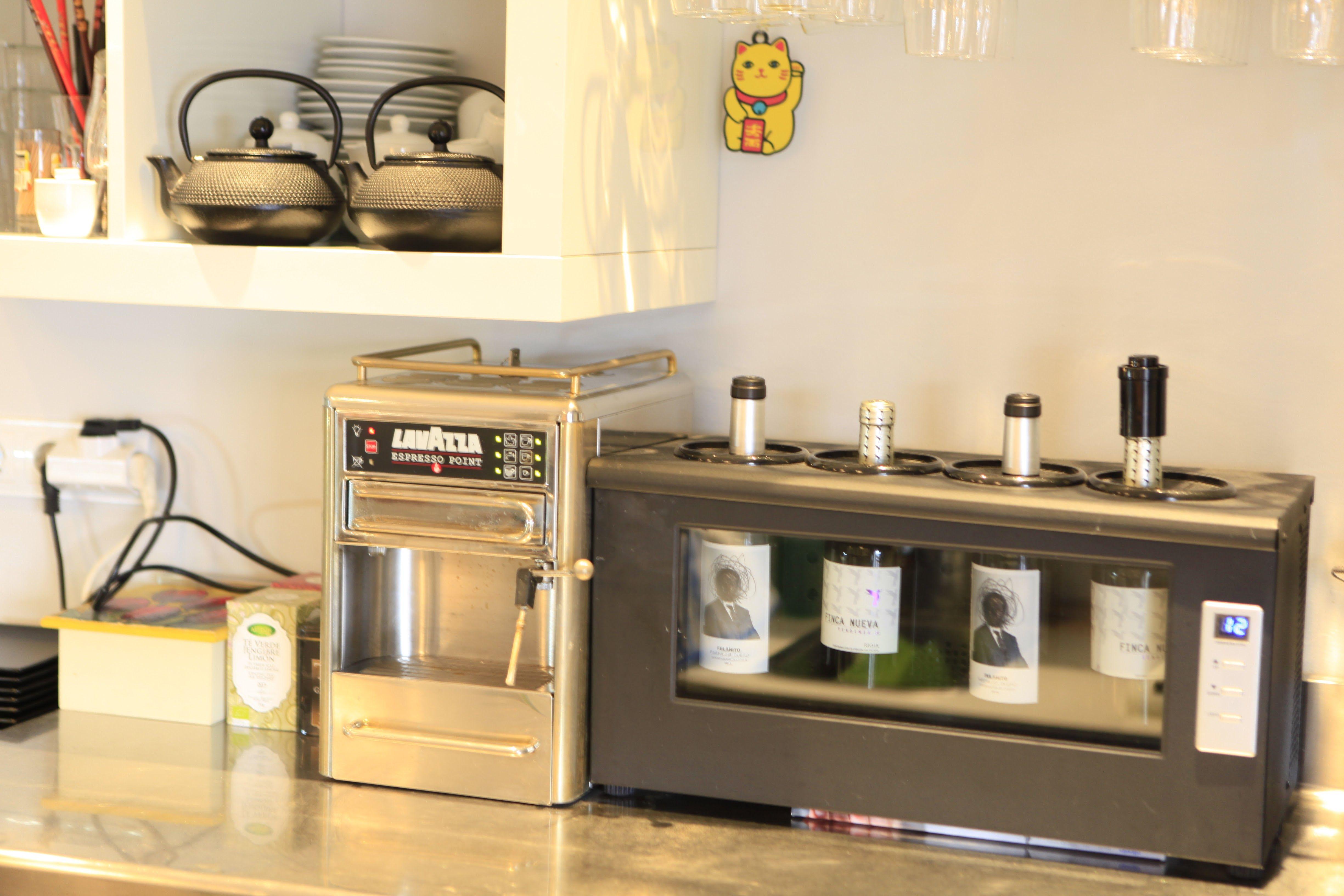 Foto 2 de Cocina japonesa en Ibiza | Sushis Ibiza