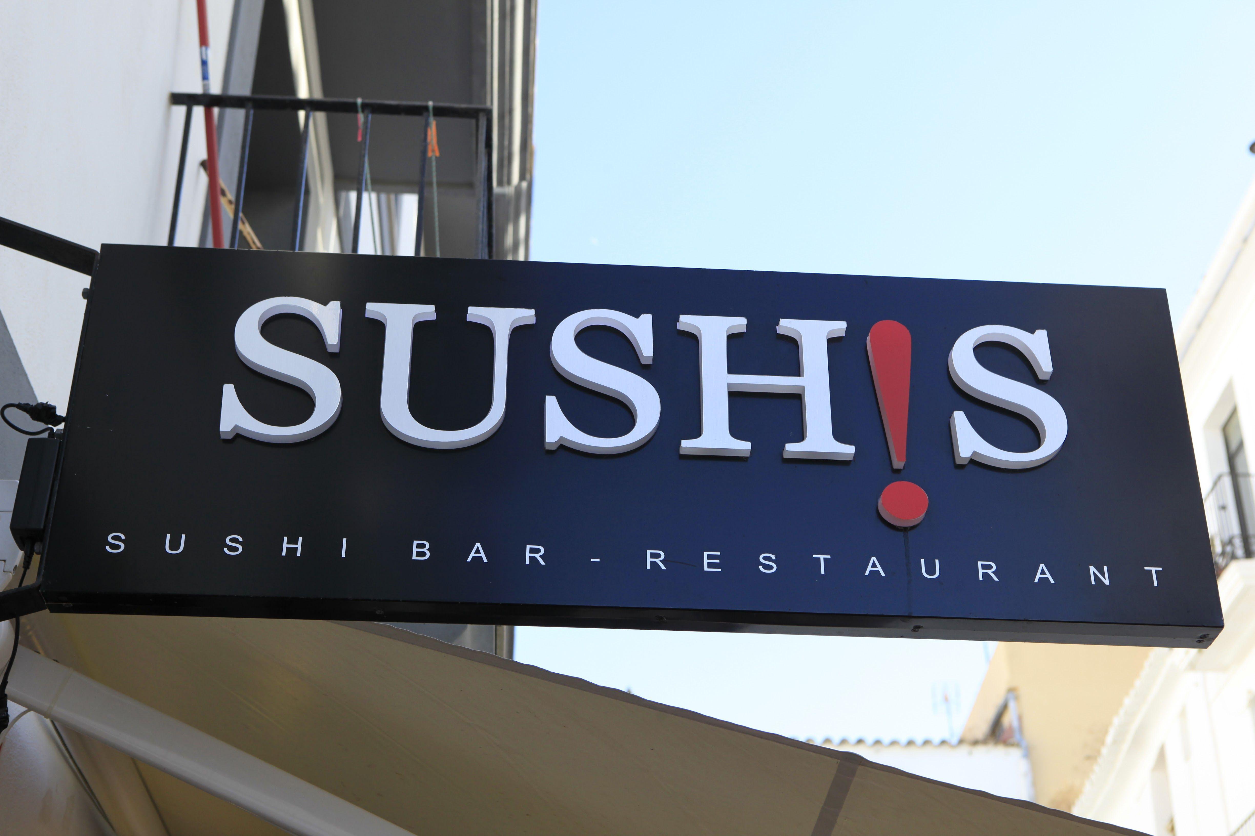 Foto 18 de Cocina japonesa en Ibiza | Sushis Ibiza