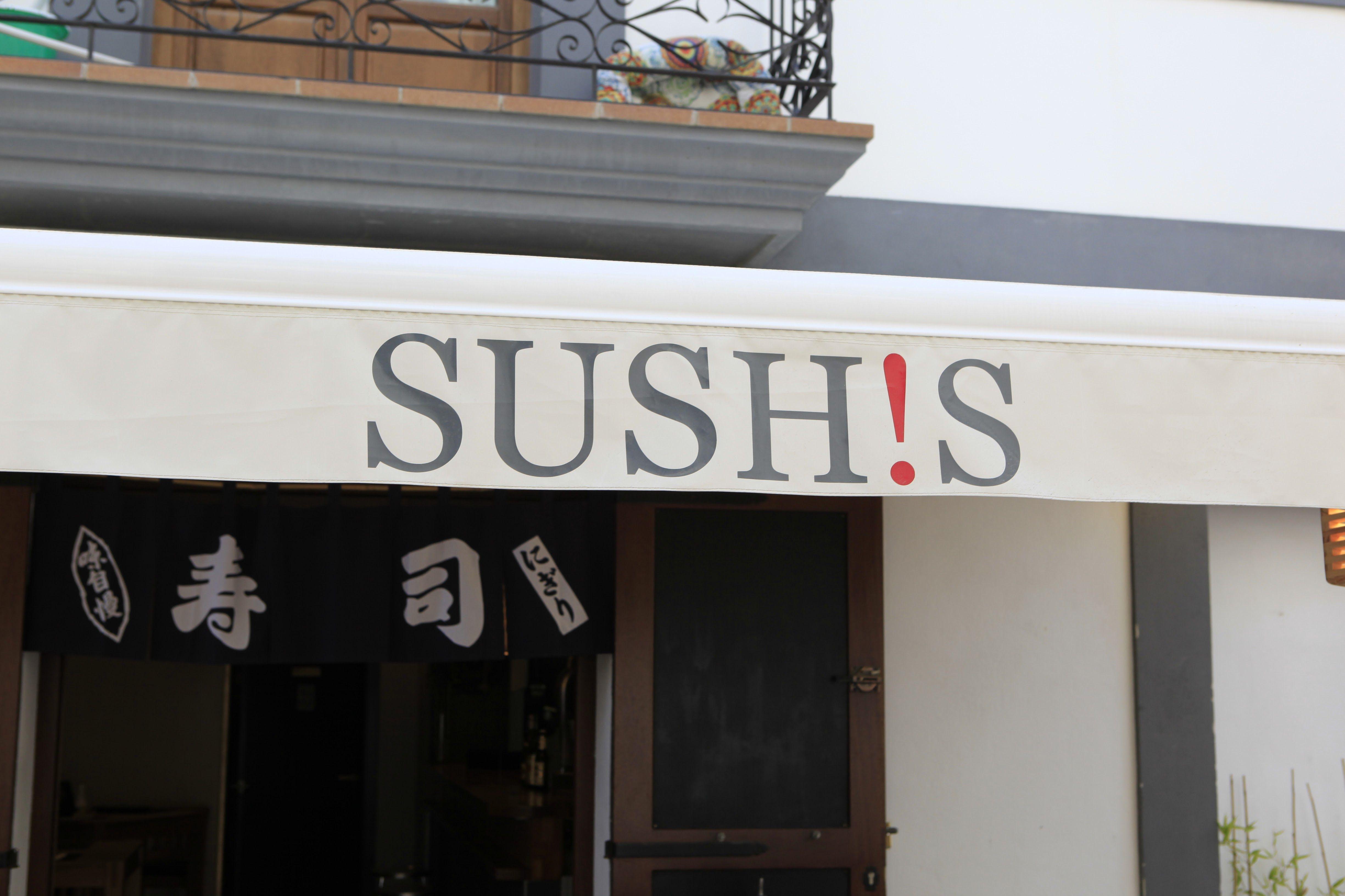 Foto 16 de Cocina japonesa en Ibiza | Sushis Ibiza