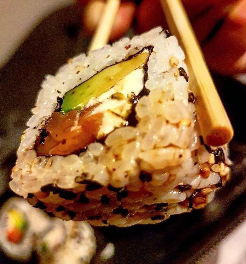 Foto 3 de Cocina japonesa en Ibiza | Sushis Ibiza