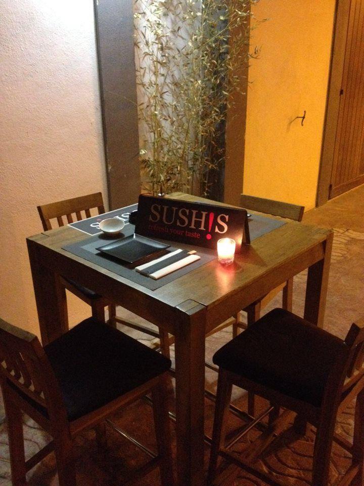 Restaurante para cenar bien en Ibiza