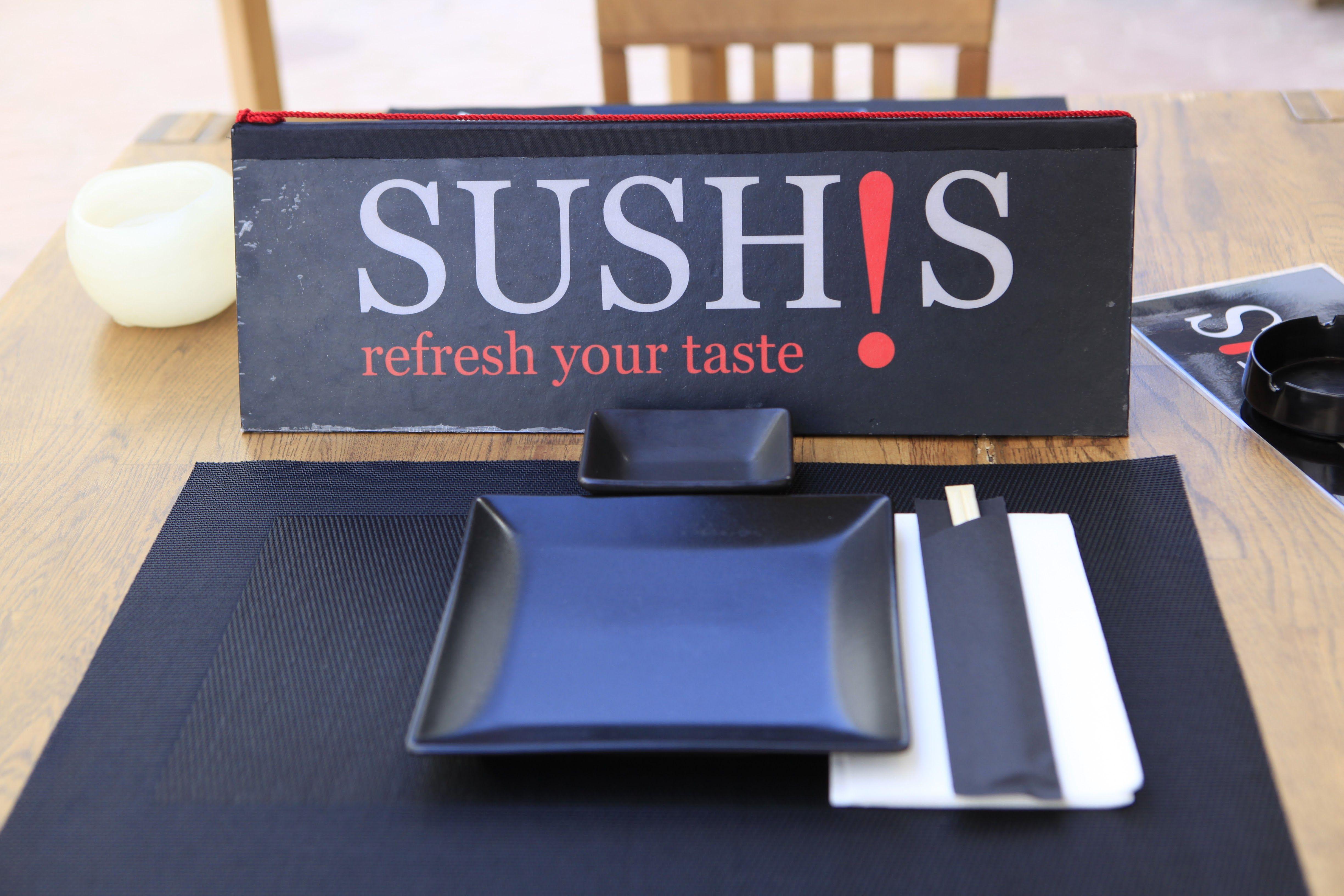 Foto 1 de Cocina japonesa en Ibiza | Sushis Ibiza