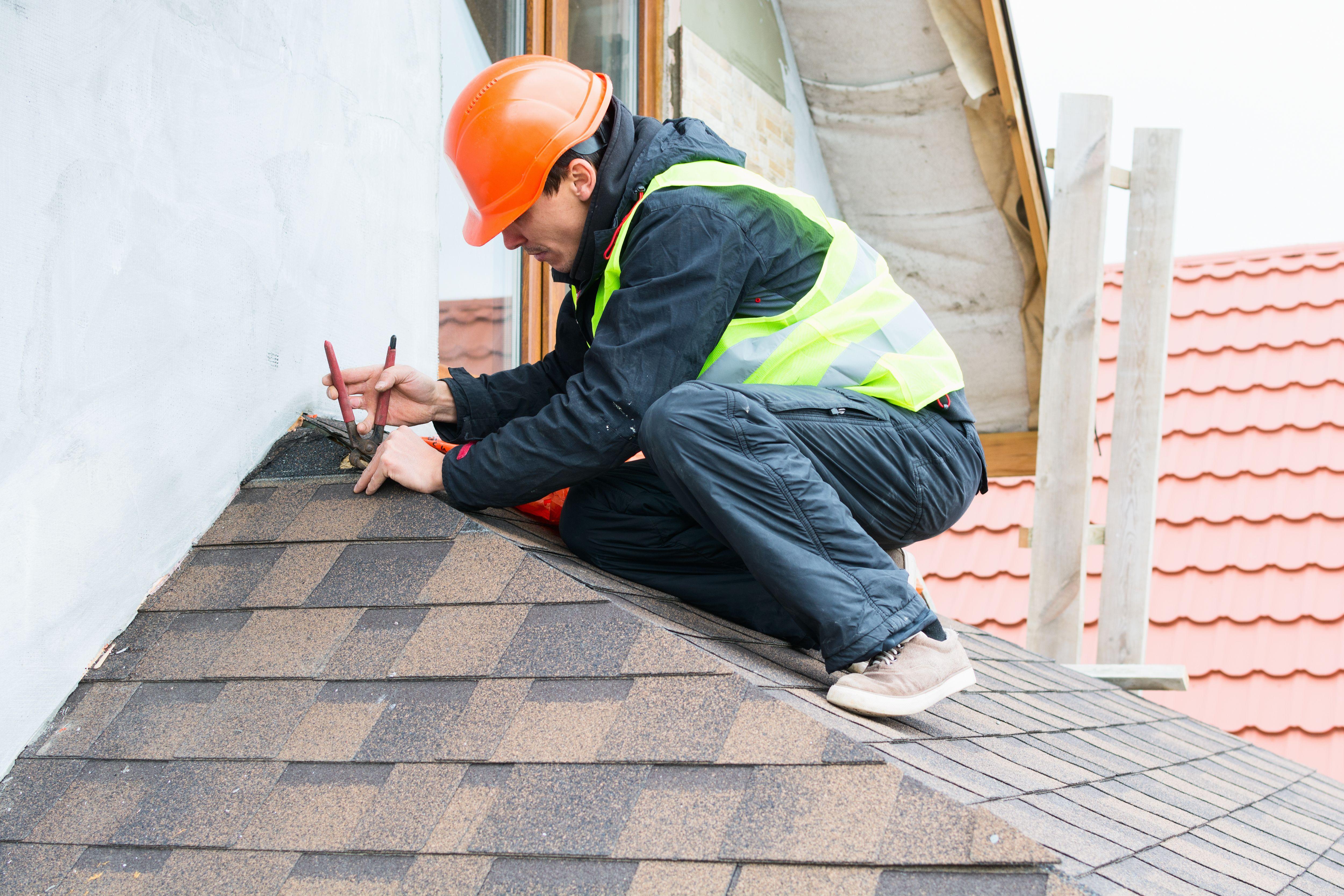 Arreglo de tejados en Madrid