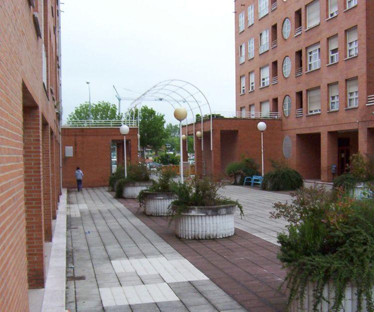 Reformas de patios de comunidades