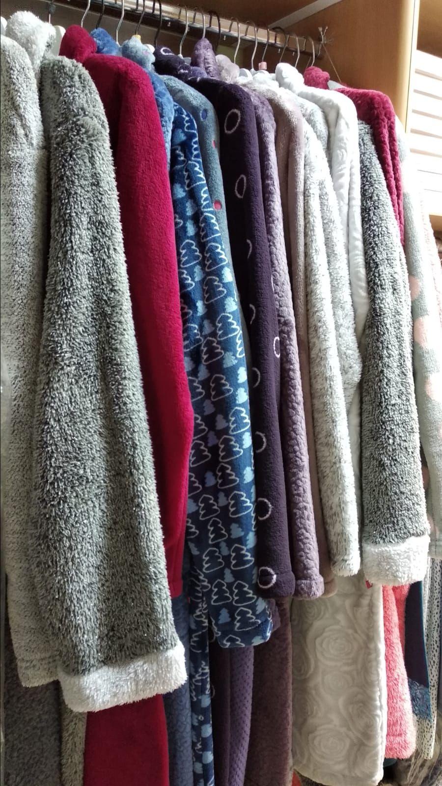 Tienda de lencería y ropa interior en Sant Andreu