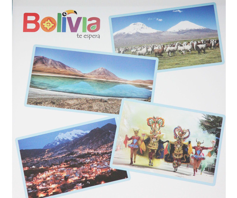 Viajes baratos a Bolivia
