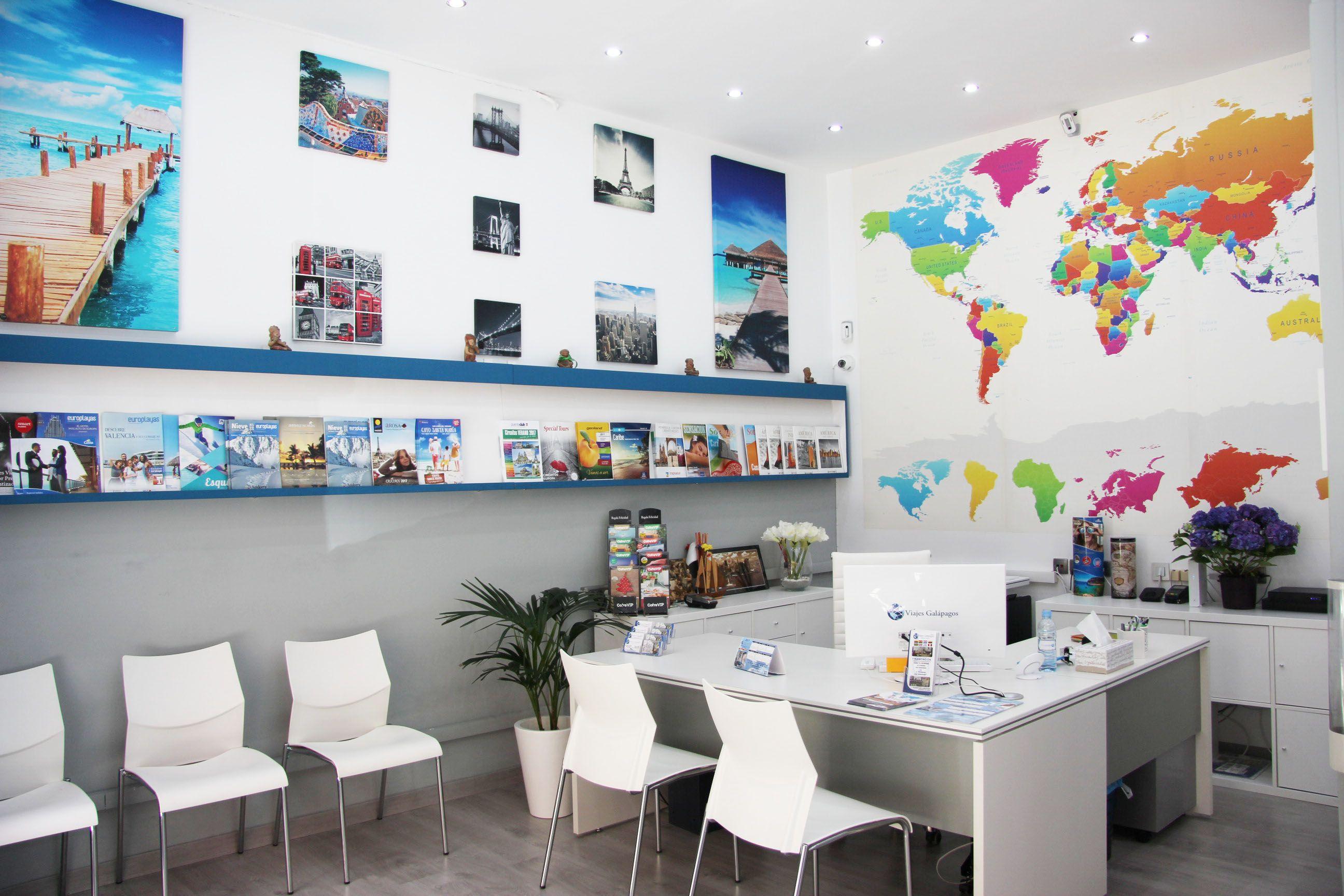 Pago de pasajes: Servicios de Viajes Galápagos