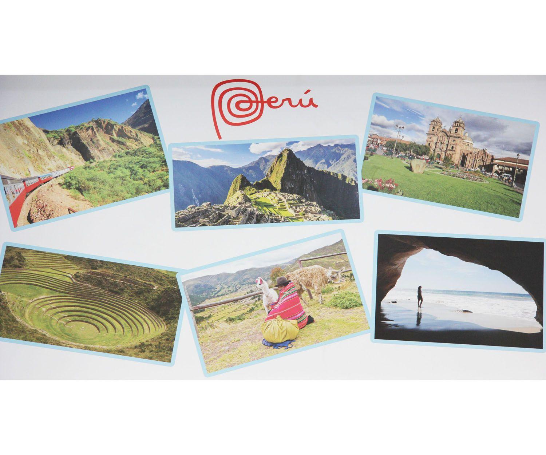 Viajes económicos a Perú