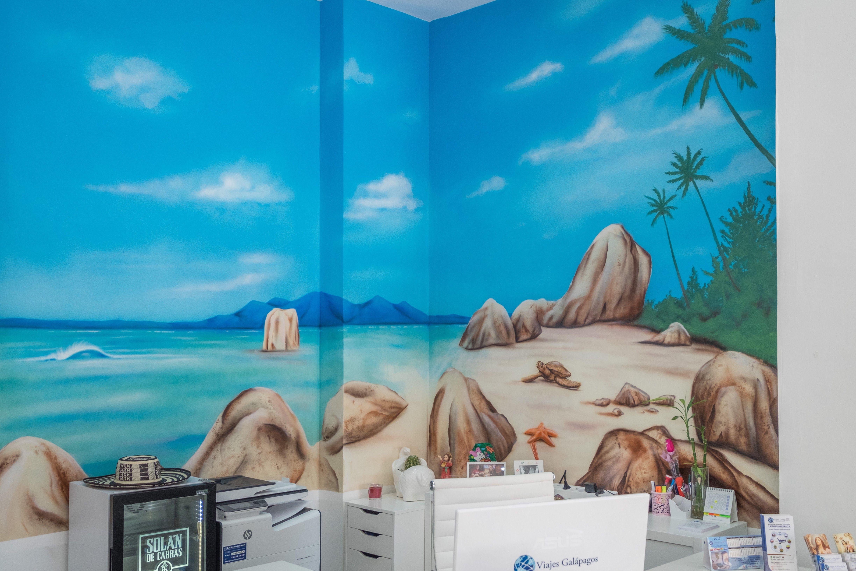Foto 10 de Agencias de viajes en Esplugues de Llobrega | Viajes Galápagos