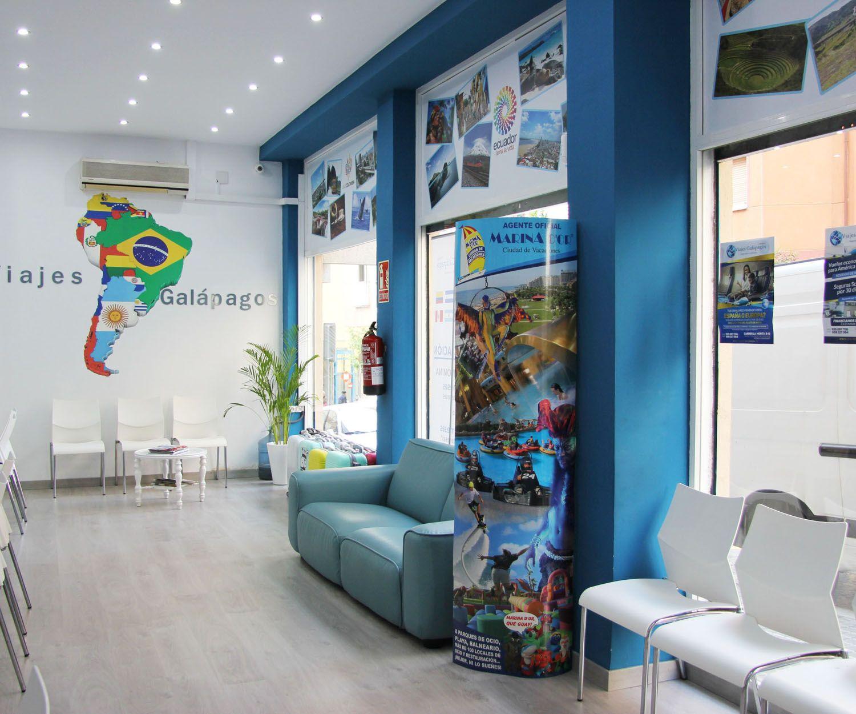 Especialidad en viajes a Latinoamérica