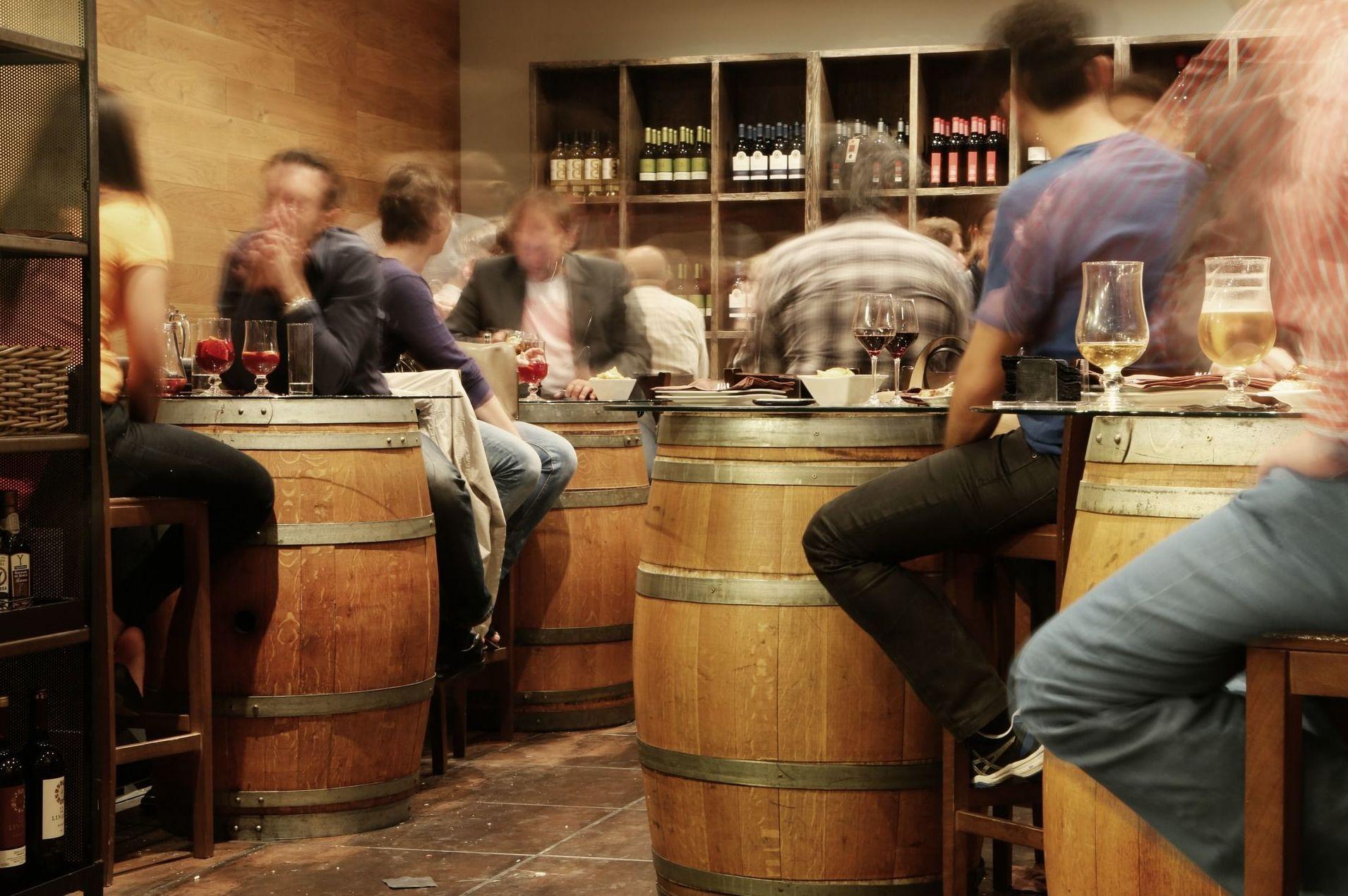 Un buen lugar para ir de tapas en Alcalá de Henares