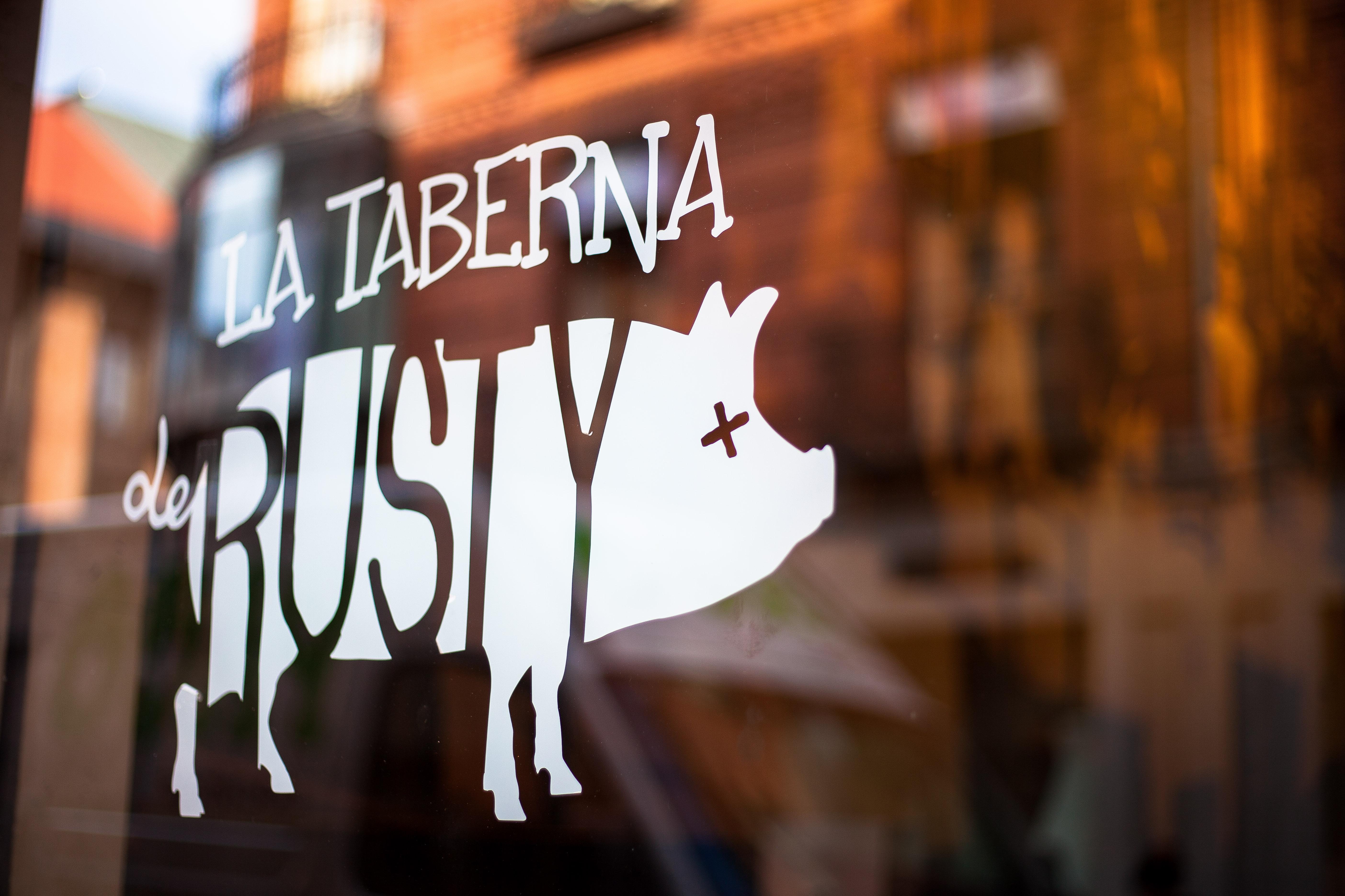 Foto 45 de Bar - Restaurante en Alcalá de Henares | Taberna Rusty