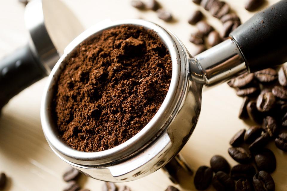 Cafés: En nuestro local de Taberna Rusty