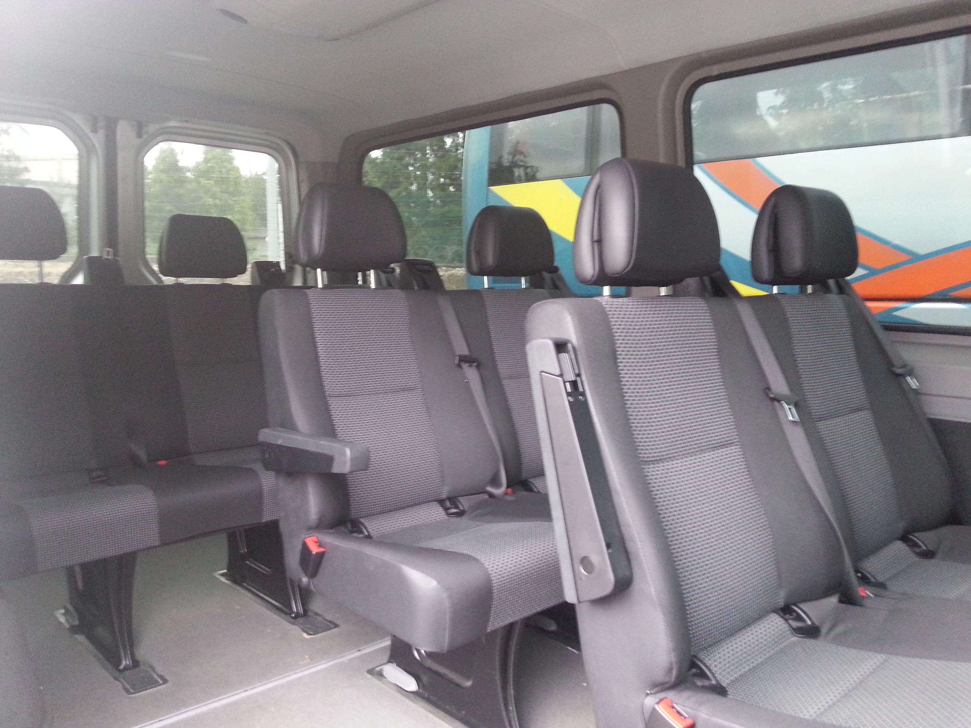 Taxis: Productos y servicios de Hijos de Pachín