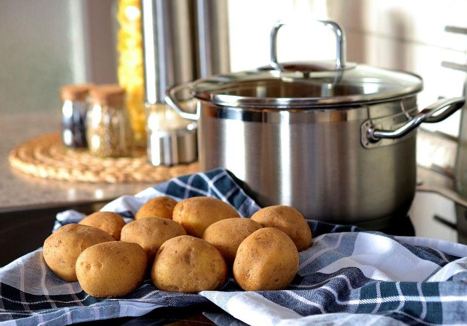 Cocinado y compras: Servicios de Banahore Ayuda a Domicilio