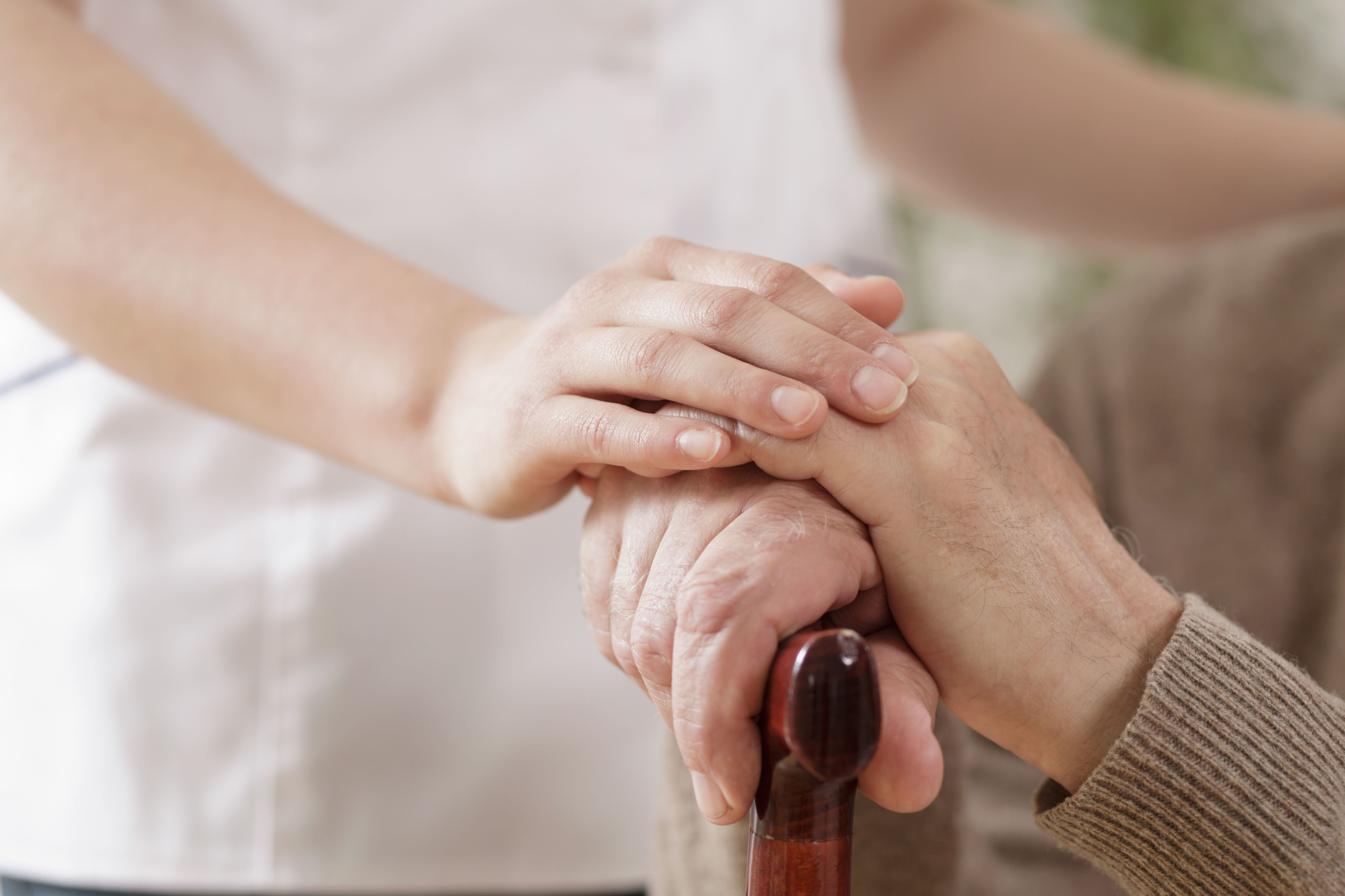 Acompañamiento para personas mayores en Las Palmas de Gran Canaria