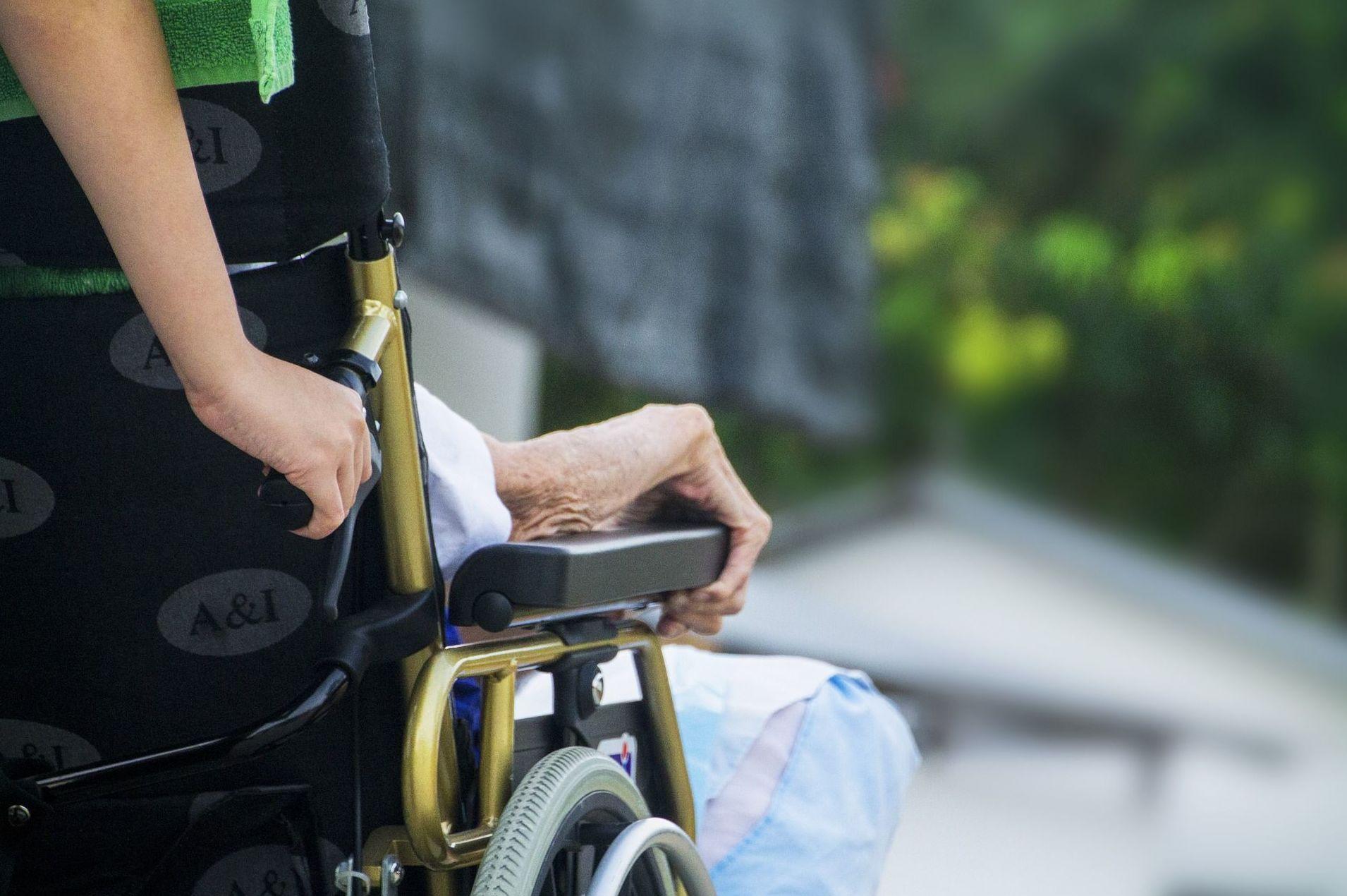 Ayuda y apoyo a la movilidad