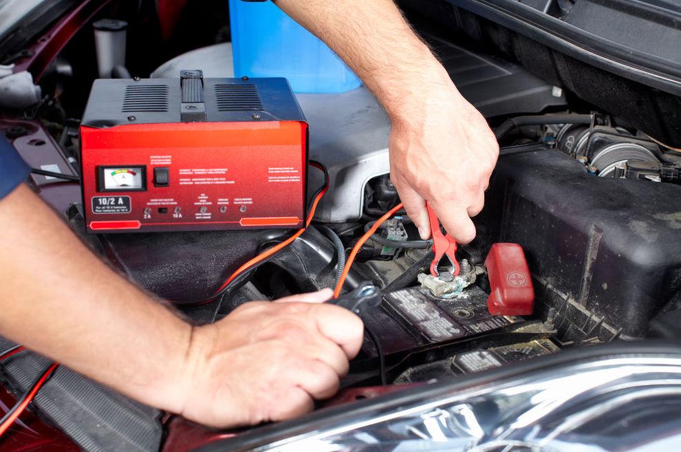 batería de coche a domicilio
