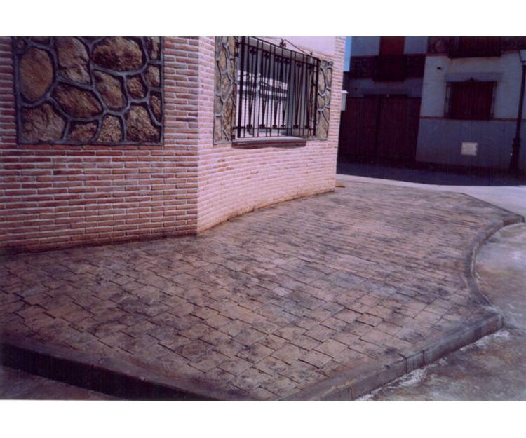 Foto 37 de Pavimentos pulidos en Talavera de la Reina | Pavimpresos Talavera