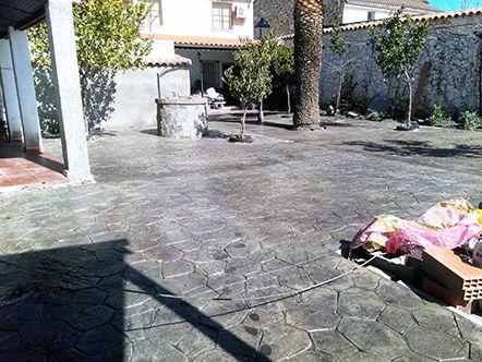 Foto 16 de Pavimentos pulidos en Talavera de la Reina | Pavimpresos Talavera