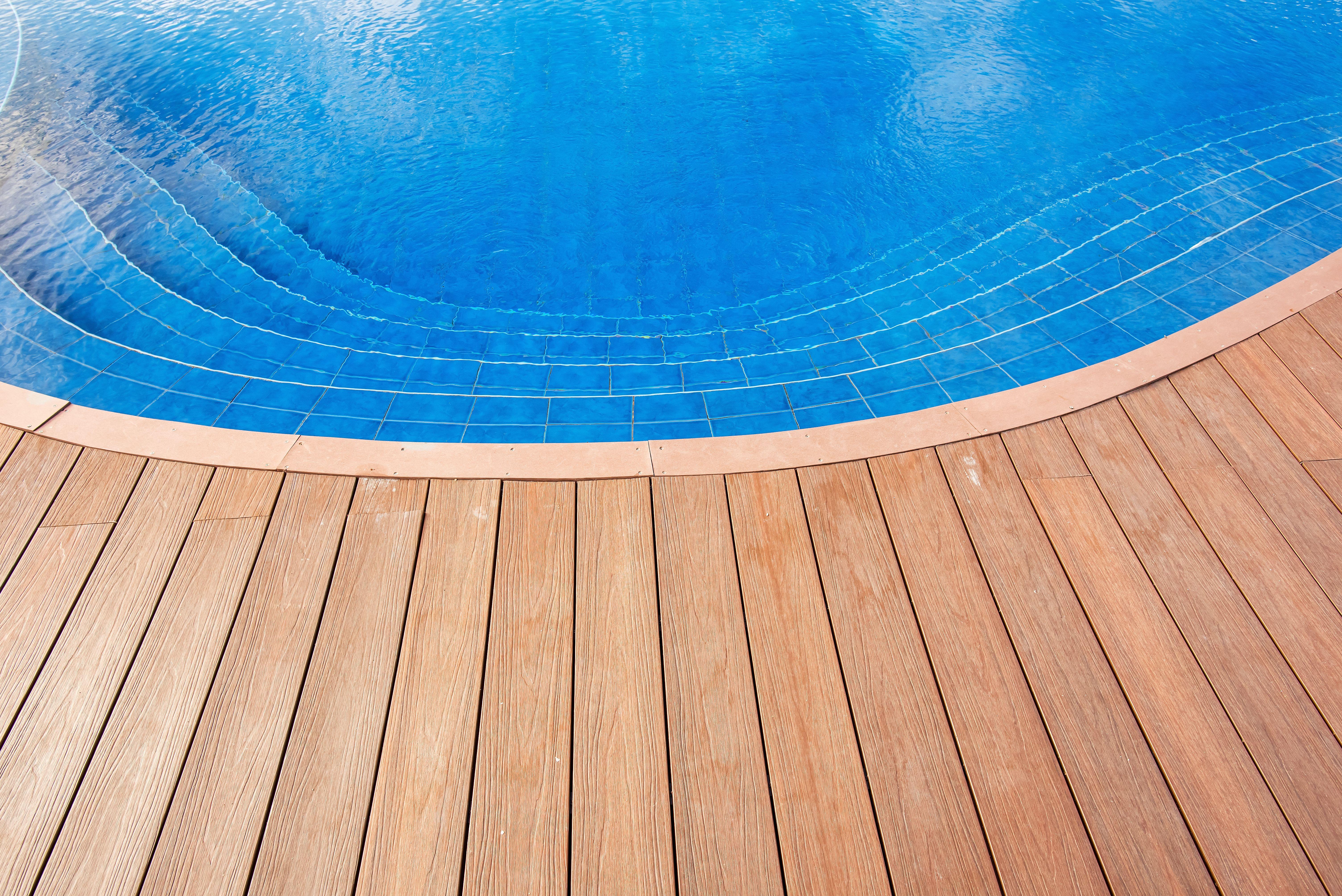 Construcción de piscinas en Albacete