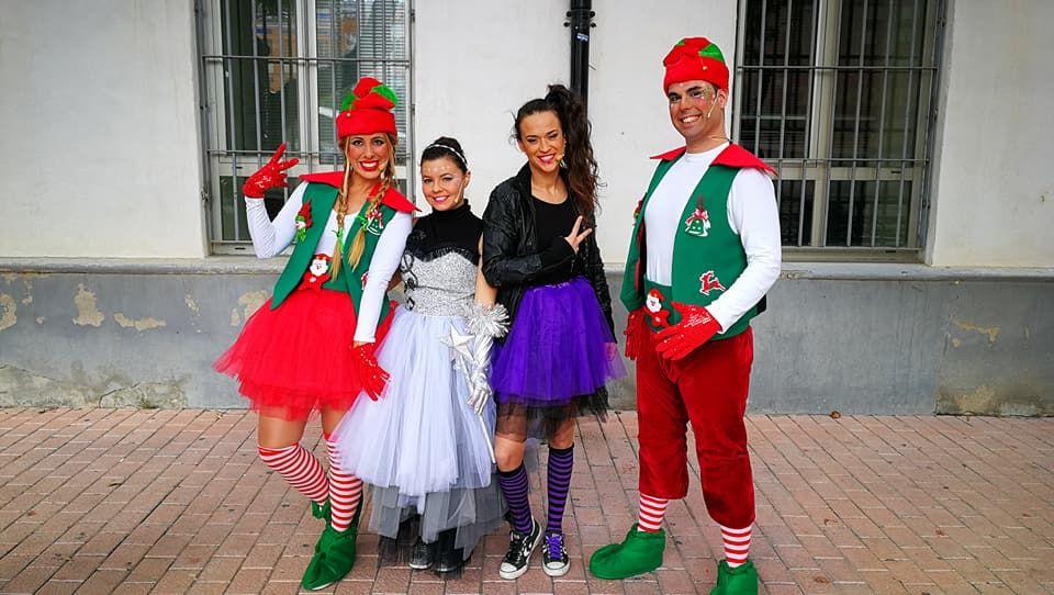 Espectáculos infantiles en Murcia
