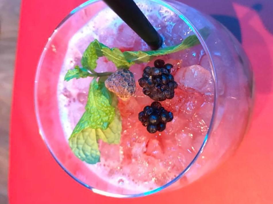 Bar para salir de copas en Las Palmas de Gran Canaria