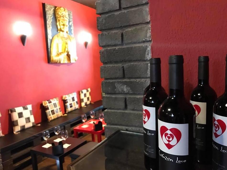 Catas de vinos en Las Palmas de Gran Canaria