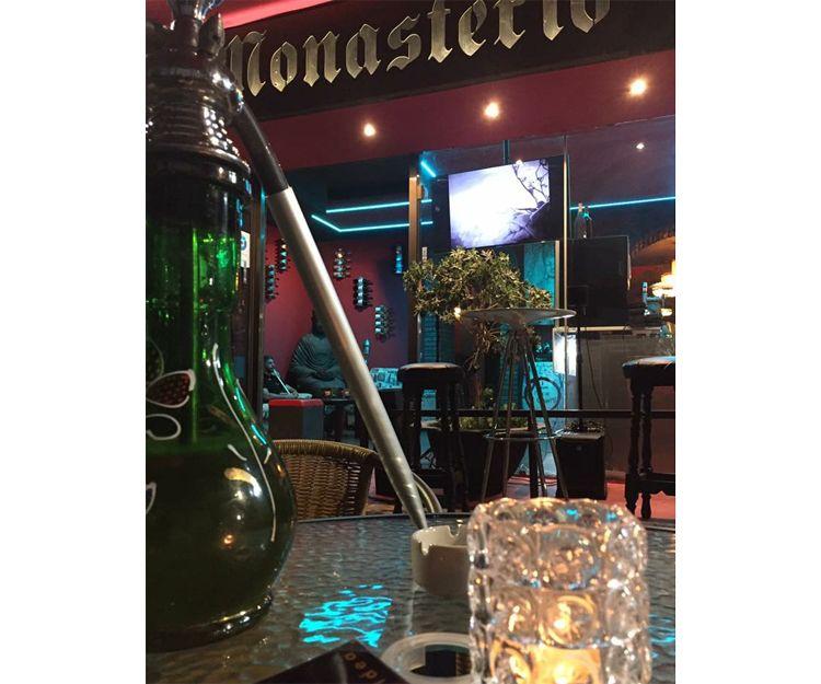 Bar con espectáculo en Las Palmas