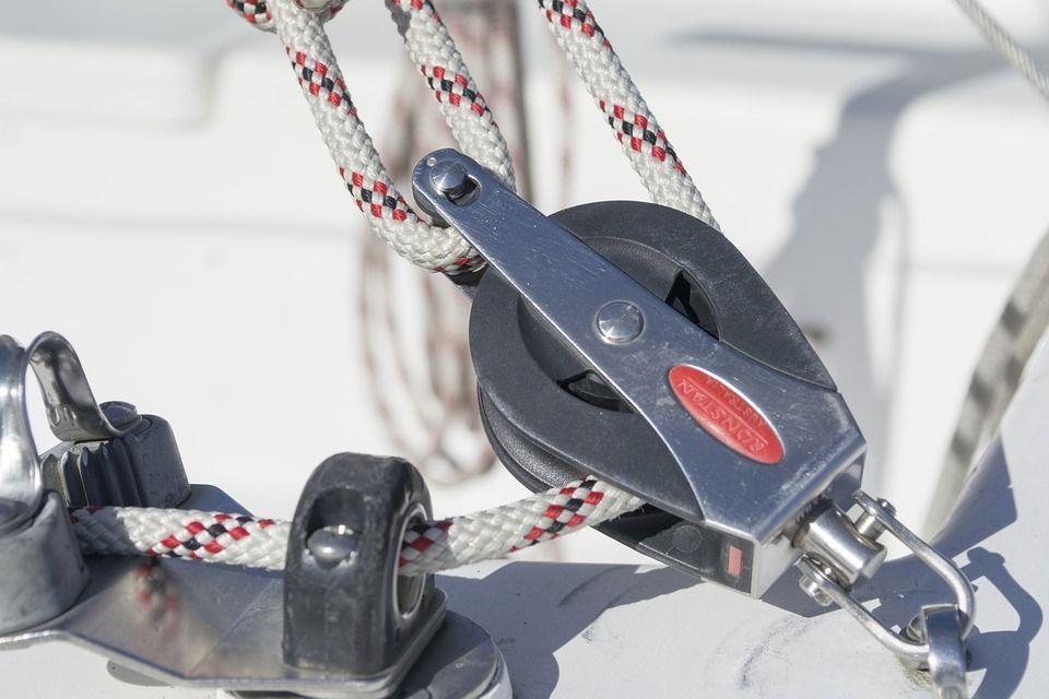 Recambios para náutica: Productos y Servicios de Revisa Automoción S.L.