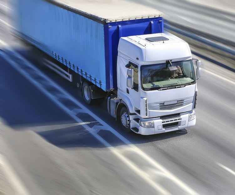 Empresa de transportes por carretera nacional en Palencia