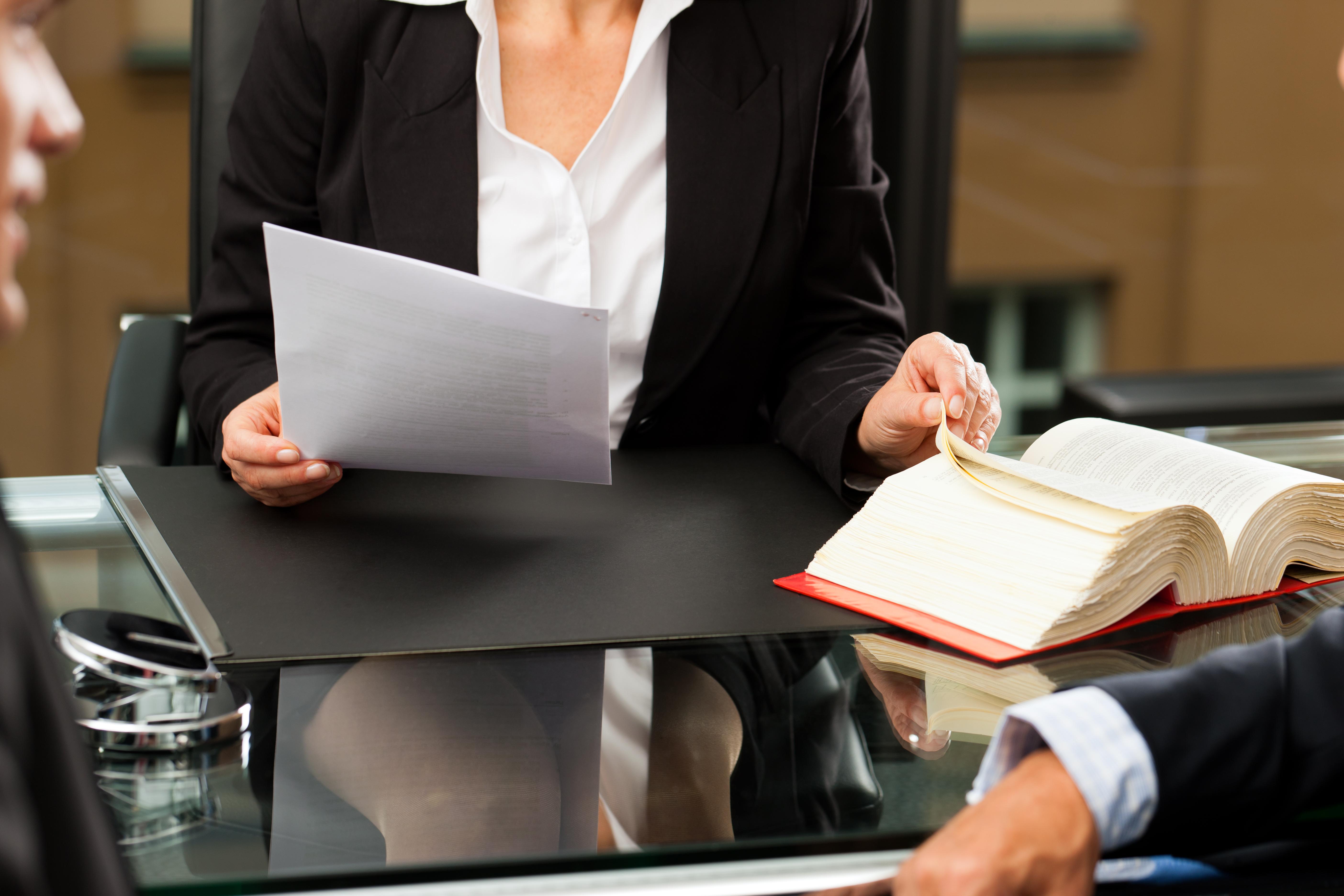 Asesoramiento: Servicios de Estrangeria Advocats