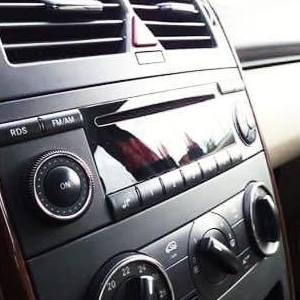 Lavado del interior del vehículo
