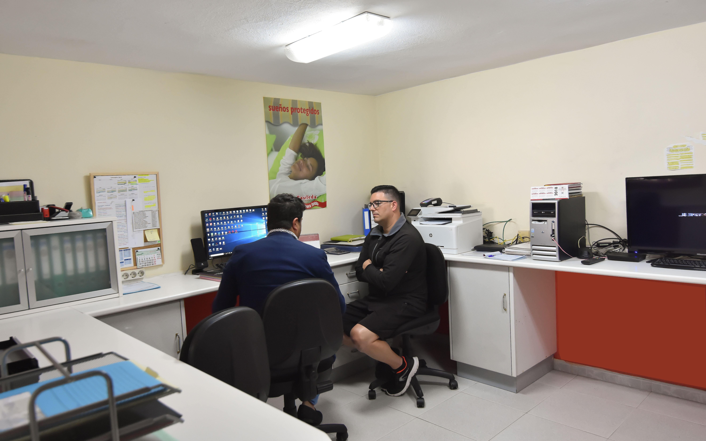 Oficina de Toldos Lanzarote