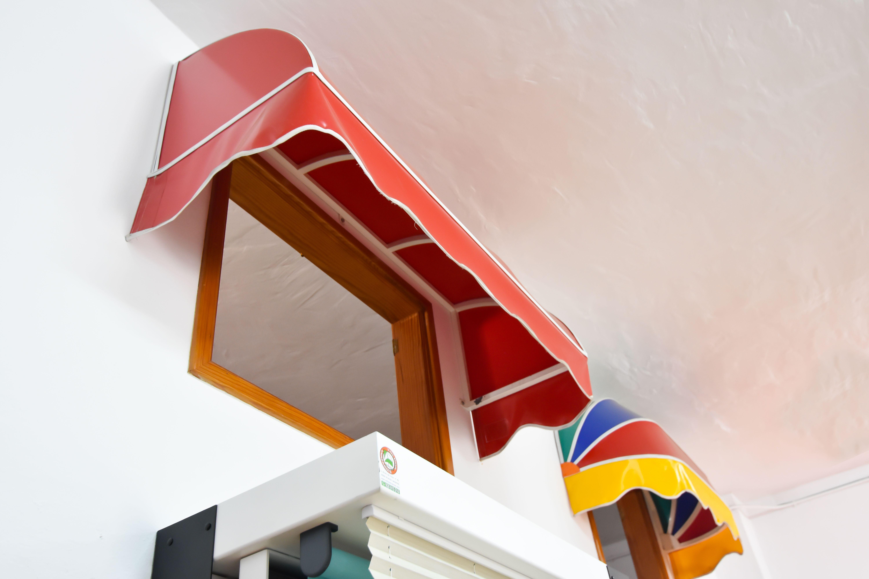 Toldos, pérgolas y persianas en Lanzarote