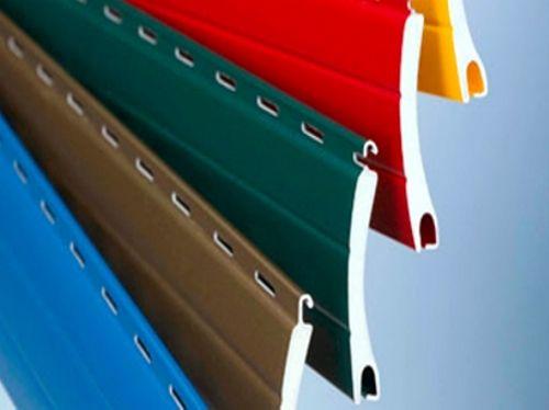 Persianas de aluminio: Productos de Toldos Lanzarote