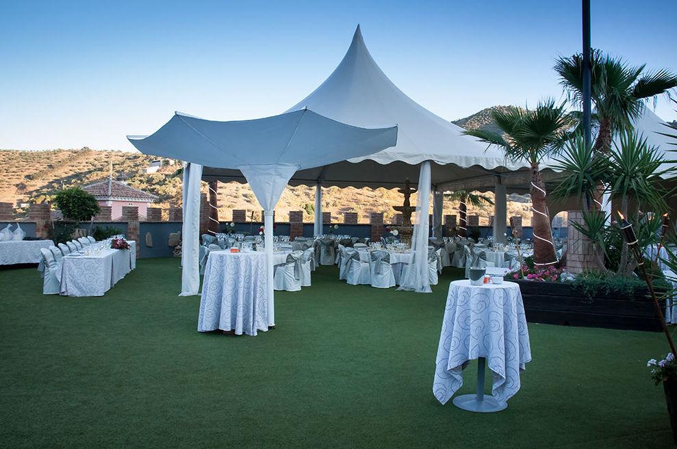 restaurante bodas malaga