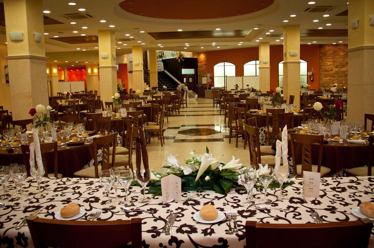 Salones para bodas malaga